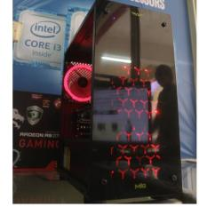 PC Gaming Core i5 650 - Vga 2Gb Ddr5