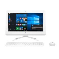 PC HP All In One 20-C321D - AMD E2 9000 - 4GB - 500GB - 19,5