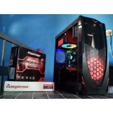 Jual Pc Intel Core I5 For Design Gaming High Murah Jawa Barat