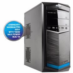PC Rakitan AMD A4-6300