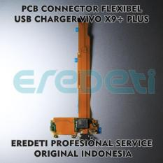 PCB CONNECTOR FLEXIBEL USB CHARGER VIVO X9+ PLUS KD-002398
