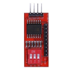 PCF8574T I/O Fr I2C Port Interface Cascading Extended Module for Arduino - intl