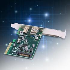 PCI-E 4X Express Ke USB 3.1 15 Pin Tipe-c + Tipe-