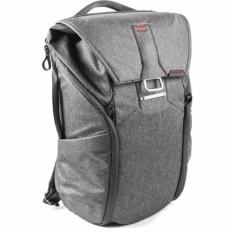 Ulasan Tentang Peak Design Everyday Backpack 20L Charcoal