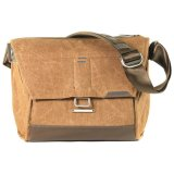 Spesifikasi Peak Design Everyday Messenger 13 Small Heritage Tan Murah