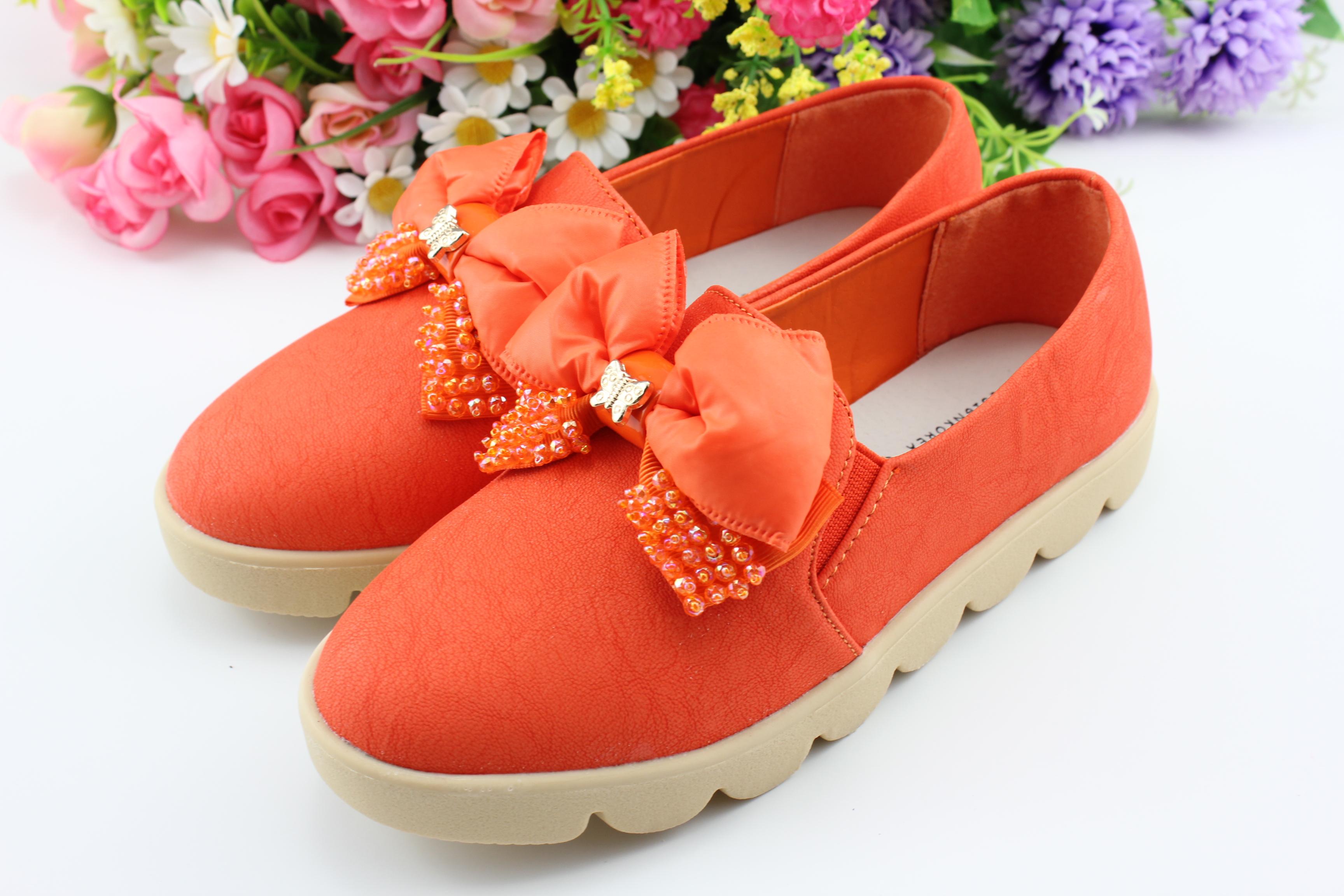 Ulasan Lengkap Peas Sepatu Kulit Korea Fashion Style Musim Semi Sepatu Anak Perempuan Sma