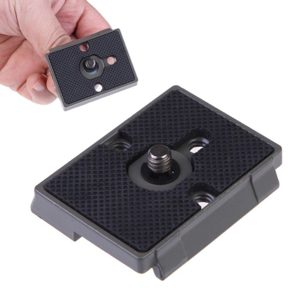 Pelepasan Rilis Cepat untuk Kamera 200PL-14 323 Manfrotto Ball Head Camera Mount-Intl