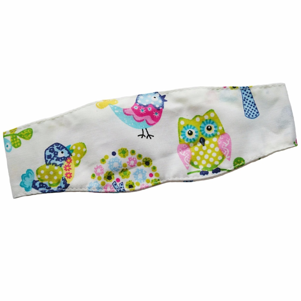 Pelindung Mata Bayi Saat Berjemur/Eye Protector/Kacamata Bayi