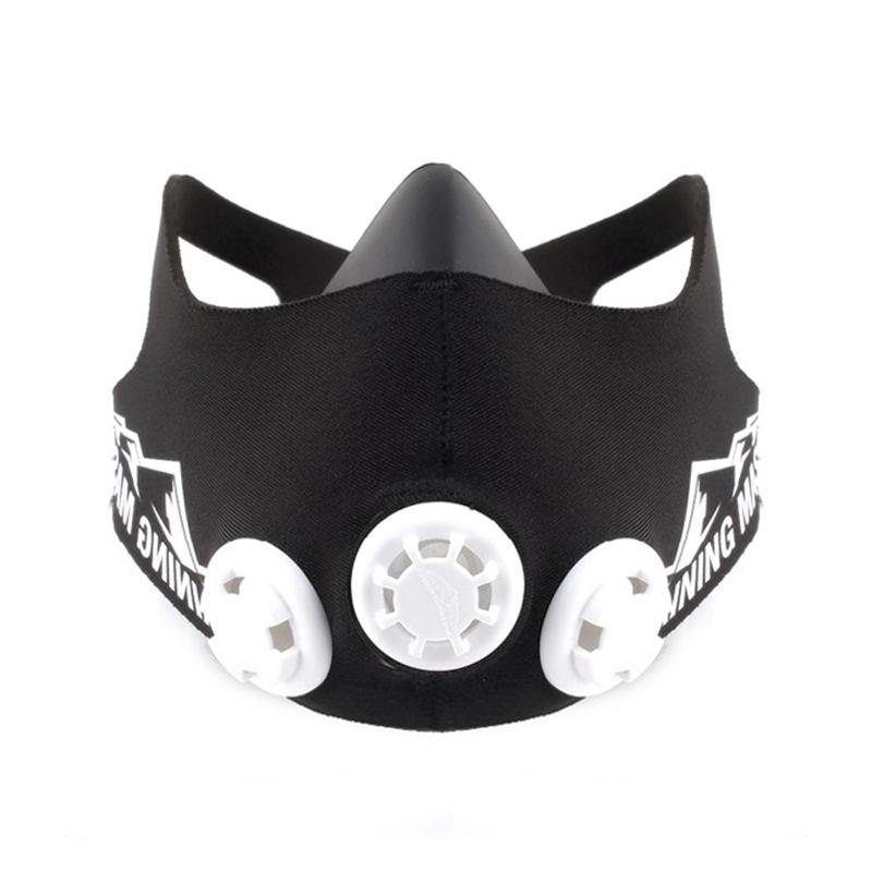 Spesifikasi Pengangkatan Masker Pelatihan 2 Liter Ukuran 250 136 08 Kg Ketinggian Kebugaran Mma Fashion Terbaru