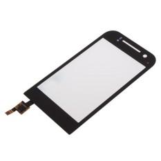 Penggantian Layar Sentuh Digitizer untuk Samsung Conquer 4g D600 Panel Depan-Intl