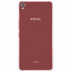 Peonia Aircase TPU Ultrathin for Infinix Zero 2 X509 - Clear