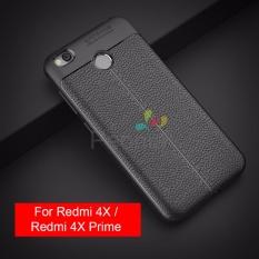 Peonia Ultimate Shockproof Premium Quality Grade A Case for Xiaomi Redmi 4X / Redmi 4X Prime 5.0 inch