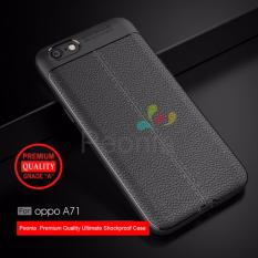 Peonia Ultimate Shockproof Premium Quality Grade A Case for Oppo A71 5.2 Inch