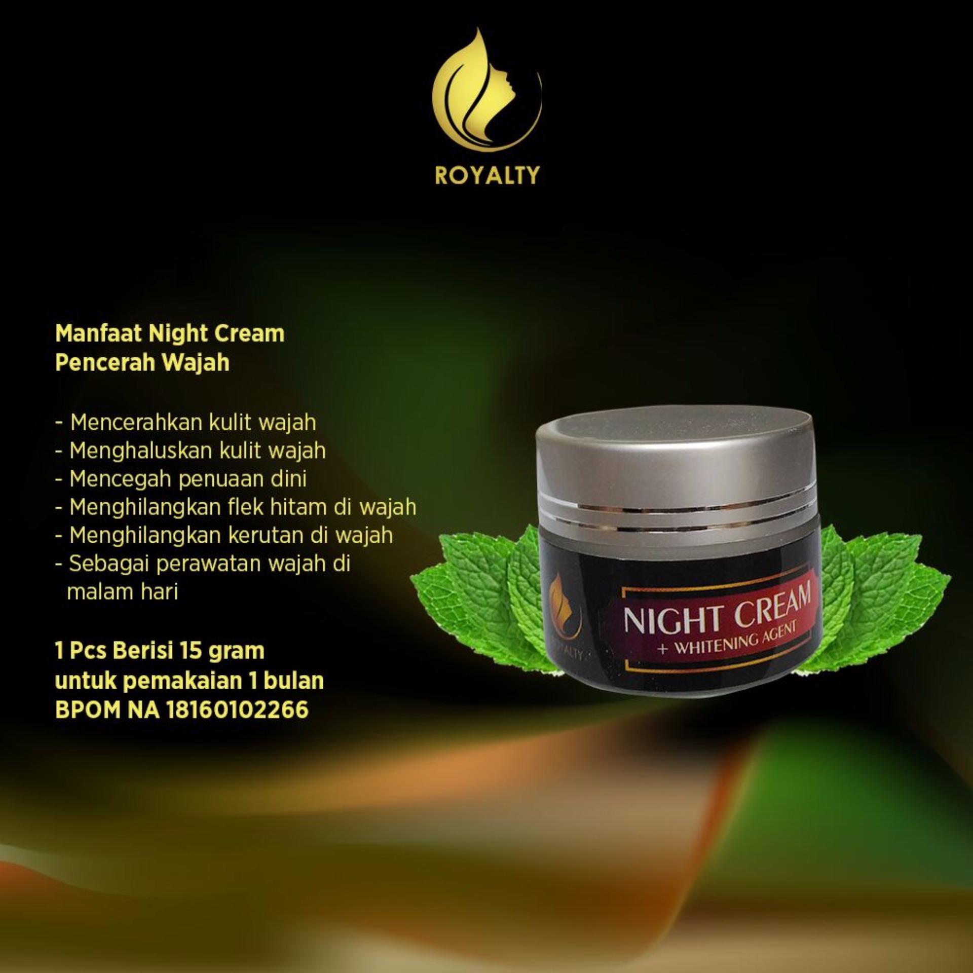 Temulawak Beauty Whitening Cream Siang Malam Original Hologam Emas Krim Day Night Pot Kuning Holo Super Light 50gr Source Perawatan Pemutih Wajah Tercepat