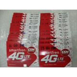 Harga Perdana Data Smartfren 13Gb Branded