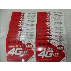 Jual Perdana Data Smartfren 13Gb Smartfren Grosir