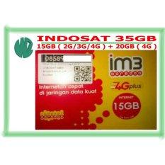 Toko Perdana Internet Indosat 35Gb Terlengkap