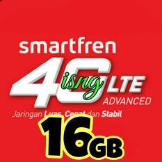 Dimana Beli Perdana Internet Smartfren 16Gb Smartfren