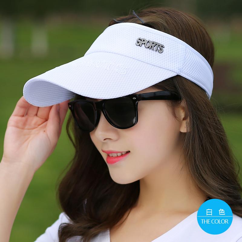 Rp 90.900. Topi wanita Musim panas Topi caddy pria topi bisbol Berlari topi  matahari Luar rumah ... 8de5320a94
