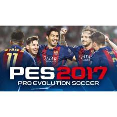 PES 2017 Pro Evolution Soccer ( Game PC )