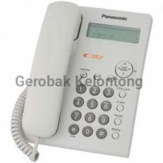 Pesawat Telepon Panasonic /Telepon Rumah /Telepon Kantor KX-TSC 11 MX