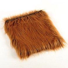 Spesifikasi Pet Dog Cat Lion Wigs Mane Hair Festival Party Fancy Dress Clothes Costume Accessories Yang Bagus