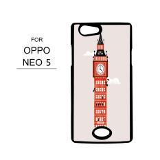 Phey Case Fashion Printing Oppo Neo 5 - 3