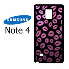 Phey Case Fashion Printing Samsung Galaxy Note 4 - 29
