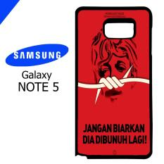 Phey Case Fashion Printing Samsung Galaxy Note 5 - 101