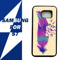 Phey Fashion Printing Samsung Galaxy S7 - 29