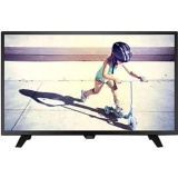 Jual Philips 32 Hd Ready Digital Led Tv 32Pht4002S Hitam Resmi Branded Original