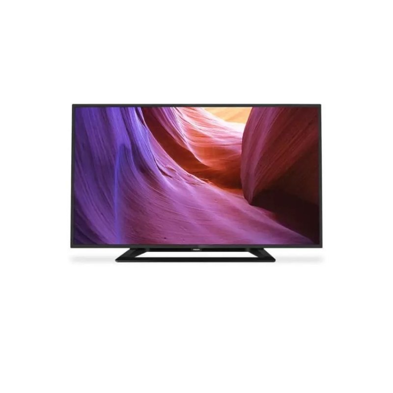 Philips 40 Led TV 40PFA4150 - Khusus Jabodetabek