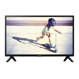 Jual Philips 43 Inch Slim Led Tv Hitam Model 43Pfa3002 Online