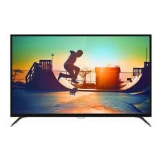 Philips 50PUT6002 Smart Tv - Hitam (JAKARTA ONLY)