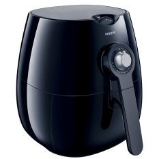 Jual Philips Air Fryer Hd9220 20 Penggorengan Elektrik Hitam Original