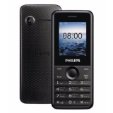 Philips E103 Black Terbaru