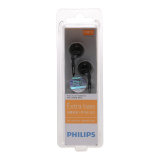 Jual Philips Earphone She2550 Hitam Philips Murah