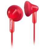 Katalog Philips Earphone She3010 Rd Merah Philips Terbaru