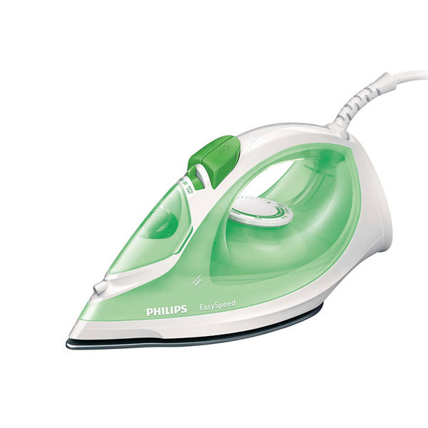 Spesifikasi Philips Easyspeed Steam Iron Gc1020 70 Hijau Merk Philips