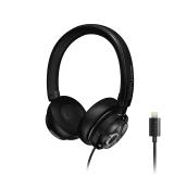Review Philips Fidelio M2L Headphone Hitam Philips Di Dki Jakarta