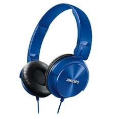 Harga Philips Headphone Shl3060 Bl Biru Termurah