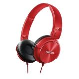 Toko Philips Headphone Shl3060 Rd Merah Philips Di Dki Jakarta