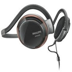 Jual Philips Headphone Shs 5200 Hitam Antik