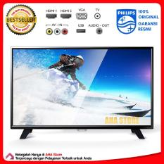 Spesifikasi Philips Led Tv 39Pha4251S 70 39 Inch Slim Murah