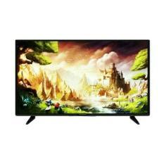 Obral Philips Led Tv Digital 32Pht4002 Resmi Murah