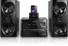 Beli Philips Micro Docking Speaker Dtd3190 Hitam Philips Online