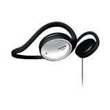 Tips Beli Philips Neckband Over Ear Headphone Shs390 Hitam