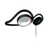 Jual Philips Neckband Over Ear Headphone Shs390 Hitam Satu Set