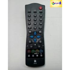 Philips Remote TV Tabung - Hitam