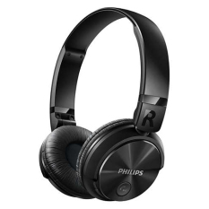 Harga Philips Shb3060Bk Bluetooth Stereo Headset 32Mm Driver Shb3060 Hitam Intl Philips Terbaik
